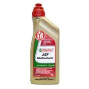 Масло CASTROL ATF Multivehicle транс для АКПП  1л.